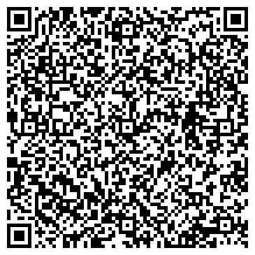 QR-код с контактной информацией организации АЛЕКСАНДР ПЕТРОВ МОДНЫЙ ДОМ
