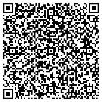 QR-код с контактной информацией организации АТЕЛЬЕ GARDE-ROBE