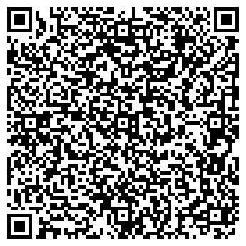 QR-код с контактной информацией организации ЛИК МАГАЗИН-АТЕЛЬЕ