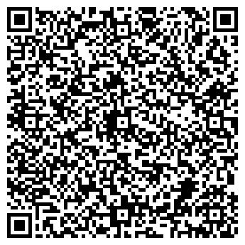QR-код с контактной информацией организации МОДА И ПРЕСТИЖ
