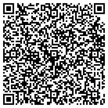 QR-код с контактной информацией организации МОДНЫЙ САЛОН ВК, ООО