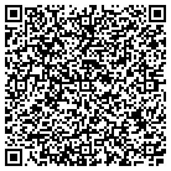 QR-код с контактной информацией организации ОРС ТК СПБ ООО АТЕЛЬЕ