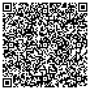 QR-код с контактной информацией организации ХРАБРЫЙ ПОРТНЯЖКА