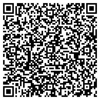 QR-код с контактной информацией организации МАЙ-СЕРВИС