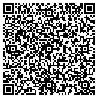 QR-код с контактной информацией организации ТАРОН, ООО