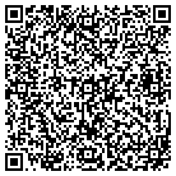 QR-код с контактной информацией организации ДАЛЕН ПЛЮС, ООО