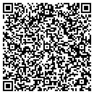 QR-код с контактной информацией организации LLC BAIDEX