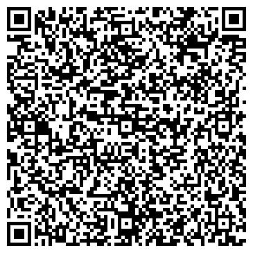 QR-код с контактной информацией организации МЕХОВОЙ САЛОН АННЫ БРОДСКОЙ, ООО