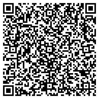 QR-код с контактной информацией организации ЗАО МУЛЬТИВАКУУМ