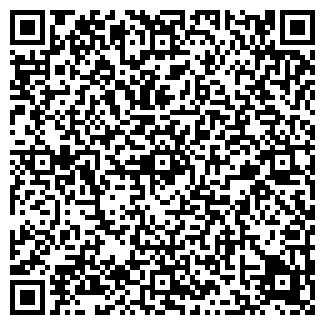 QR-код с контактной информацией организации АЛЬТ ГК