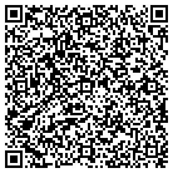 QR-код с контактной информацией организации МОСПЕТРОБЕТОН, ООО