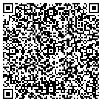 QR-код с контактной информацией организации ПЕТРОКРАН, ООО