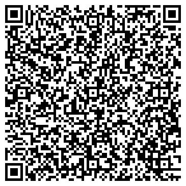 QR-код с контактной информацией организации ПИТЕРСТРОЙМЕХАНИЗАЦИЯ, ООО