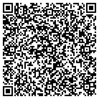 QR-код с контактной информацией организации RLC АРЕНДА ЛИМУЗИНОВ