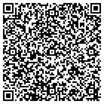 QR-код с контактной информацией организации ПАРКИНГ-СЕРВИС