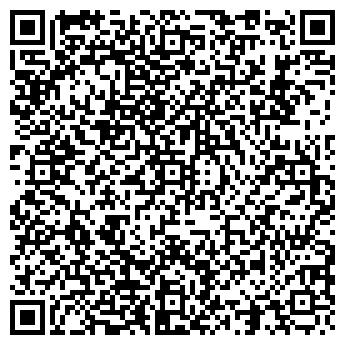 QR-код с контактной информацией организации АБСОЛЮТ ТРАНС-ТУР