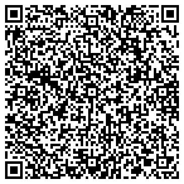 QR-код с контактной информацией организации АВТОБУСЫ ДЛЯ ВАС