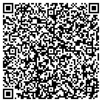 QR-код с контактной информацией организации АВТОРЕНТ-НЕВА, ООО