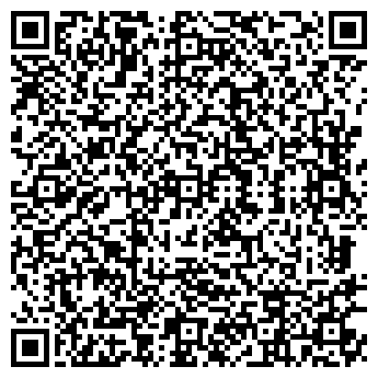 QR-код с контактной информацией организации А-ПЕРЕЕЗД, ООО