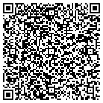 QR-код с контактной информацией организации ГАРАЖ № 1