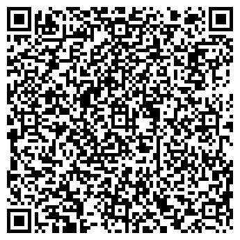 QR-код с контактной информацией организации ИМПЕРИЯ ЛИМУЗИНОВ