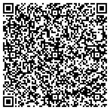 QR-код с контактной информацией организации ПРЕЗИДЕНТ- АВТО, ООО