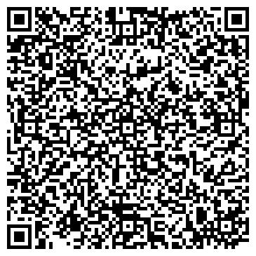 QR-код с контактной информацией организации AUTO ALYANS ТРАНСПОРТНАЯ КОМПАНИЯ