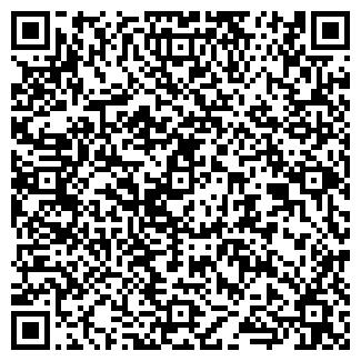 QR-код с контактной информацией организации MAMIST