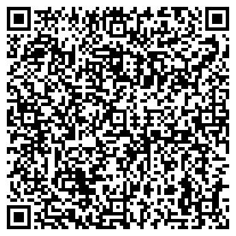 QR-код с контактной информацией организации ГУП ПЕТЕРБУРГ-КИНО