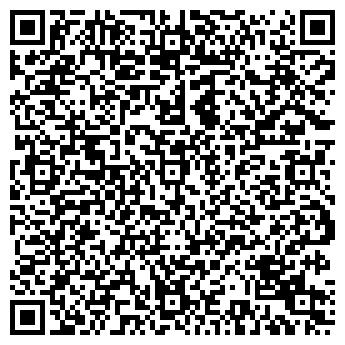 QR-код с контактной информацией организации АТЕЛЬЕ ПРОКАТА № 81, ЗАО