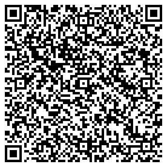 QR-код с контактной информацией организации ЛЕНОБЛКИНОВИДЕО