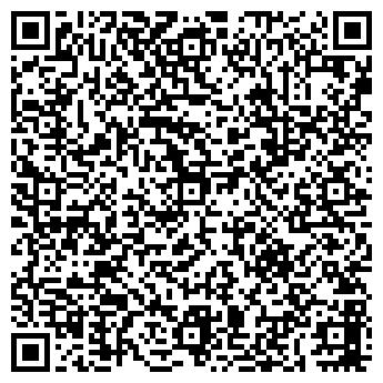 QR-код с контактной информацией организации ПОДЪЕЖИКИ, ООО