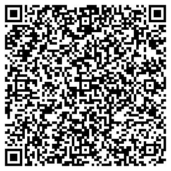 QR-код с контактной информацией организации «АВАЧИ»