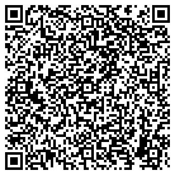 QR-код с контактной информацией организации АГЕНТСТВО ПРАЗДНИК