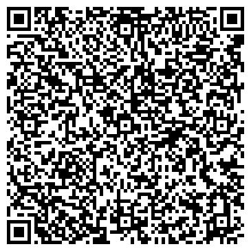 QR-код с контактной информацией организации АГЕНТСТВО СВАДЕБНЫЙ ПЕРЕПОЛОХ