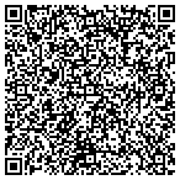 QR-код с контактной информацией организации АРЛЕКИН - СЛУЖБА ПРАЗДНИКОВ И ПОЗДРАВЛЕНИЙ