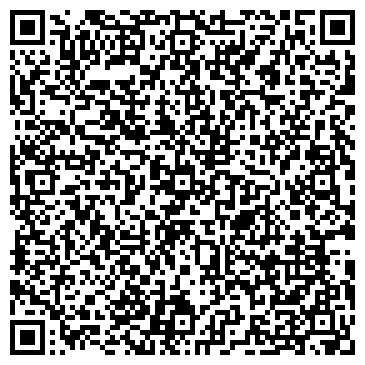 QR-код с контактной информацией организации АРТ-СТУДИЯ ВИТАЛИЯ КРАВЧЕНКО