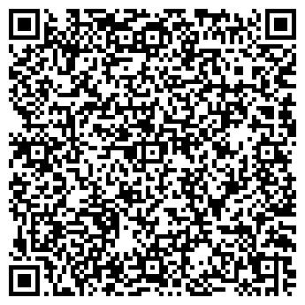 QR-код с контактной информацией организации БАСТТЭТ, ООО