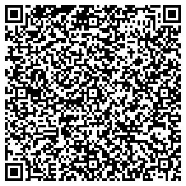 QR-код с контактной информацией организации ВЕСЕЛЫЙ ПРАЗДНИК В ПЕТЕРБУРГЕ