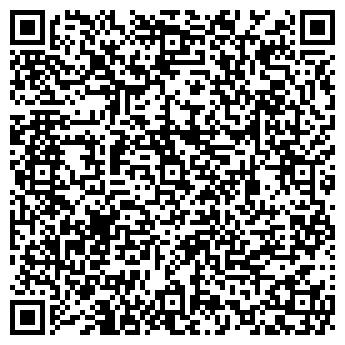 QR-код с контактной информацией организации ВОДОХОДЪ-СПБ