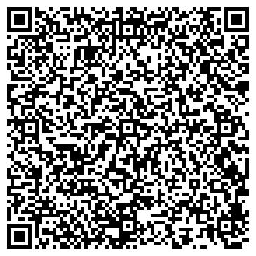 QR-код с контактной информацией организации КЛУБ ПРОВЕДЕНИЯ ПРАЗДНИКОВ, ООО