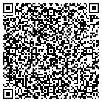 QR-код с контактной информацией организации КНЯЖЕСКАЯ ДРУЖИНА