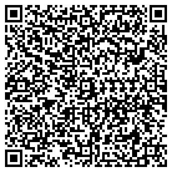 QR-код с контактной информацией организации НЕВСКАЯ СКАЗКА