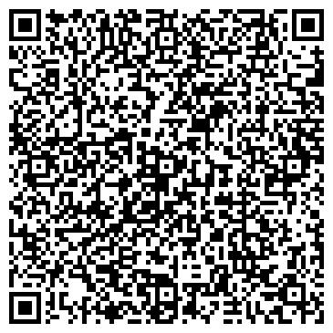QR-код с контактной информацией организации INTERNATIONAL TRAVEL PLUS