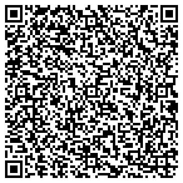 QR-код с контактной информацией организации SPBSALON