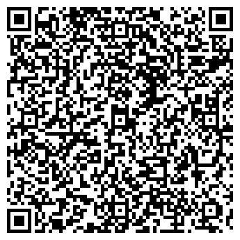 QR-код с контактной информацией организации ПОТЕШНЫЙ ШОУ-ТЕАТР