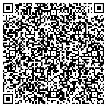 QR-код с контактной информацией организации ПРАЗДНИК ОТ ДУШИ ТВОРЧЕСКОЕ ОБЪЕДИНЕНИЕ