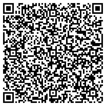 QR-код с контактной информацией организации РУССКИЕ КРУИЗЫ, ООО