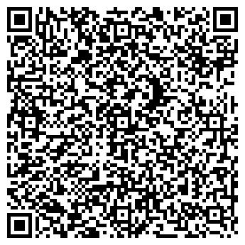 QR-код с контактной информацией организации СКАЗКА СТРАНСТВИЙ