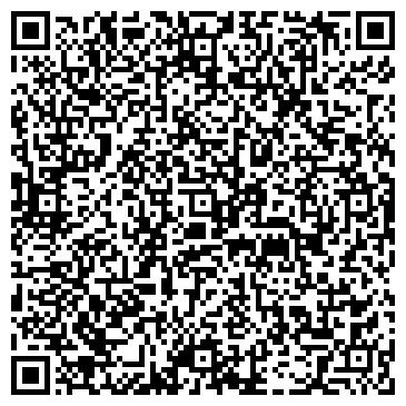 QR-код с контактной информацией организации СТРАНСТВУЮЩИЕ КУКЛЫ ГОСПОДИНА ПЕЖО ТЕАТР